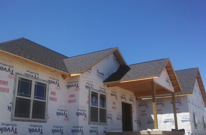 New Construction – Riverton