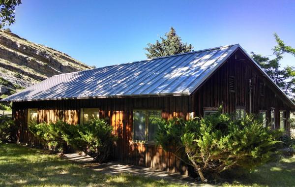 Metal Roof – Lander